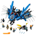 LEGO® set: 70614 - Lightning Jet