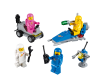 LEGO® set: 70841 - Benny's Space Squad