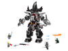 LEGO® set: 70613 - Garma Mecha Man