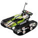 LEGO® set: 42065 - RC Tracked Racer