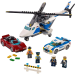 LEGO® set: 60138 - High-speed Chase