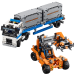 LEGO® set: 42062 - Container Yard