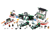 LEGO® set: 75883 - MERCEDES AMG PETRONAS Formula One? Team