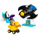 LEGO® set: 10823 - Batwing Adventure