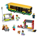 LEGO® set: 60154 - Bus Station