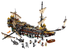 LEGO® set: 71042 - Silent Mary