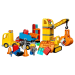 LEGO® set: 10813 - Big Construction Site