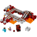 LEGO® set: 21130 - The Nether Railway