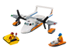 LEGO® set: 60164 - Sea Rescue Plane