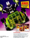 LEGO® set: 4741 - Blacktron II Space Value Pack