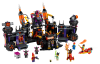 LEGO® set: 80016 - The Flaming Foundry