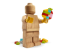 LEGO® set: 853967 - LEGO® Wooden Minifigure