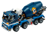 LEGO® set: 42112 - Concrete Mixer Truck