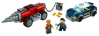 LEGO® set: 60273 - Elite Police Driller Chase