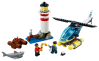 LEGO® set: 60274 - Elite Police Lighthouse Capture