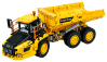LEGO® set: 42114 - 6x6 Volvo Articulated Hauler