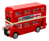LEGO® set: 40220 - LEGO® London Bus