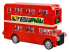 LEGO® set: 40220 - LEGO® London Bus - alternate image