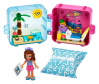 LEGO® set: 41412 - Olivia's Summer Play Cube