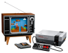 LEGO® set: 71374 - Nintendo Entertainment System?
