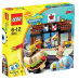 LEGO® set: 3833 - Krusty Krab Adventures