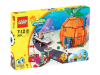 LEGO® set: 3834 - Good Neighbors at Bikini Bottom