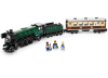 LEGO® set: 10194 - Emerald Night