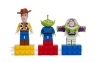 LEGO® set: 852949 - Toy Story Magnet Set