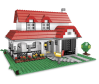 LEGO® set: 4956 - House