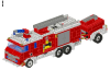 LEGO® set: 735 - Building Set with Electric System