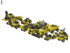 LEGO® set: 4096 - Micro Wheels