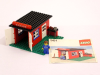 LEGO® set: 361 - Garage