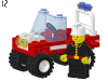 LEGO® set: 6511 - Rescue Runabout