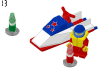 LEGO® set: 6517 - Water Jet