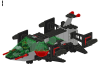 LEGO® set: 6897 - Rebel Hunter