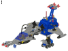 LEGO® set: 6931 - FX-Star Patroller