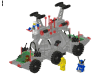 LEGO® set: 6952 - Solar Power Transporter
