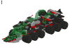 LEGO® set: 6957 - Solar Snooper