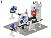 LEGO® set: 6972 - Polaris-I Space Lab