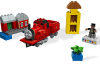 LEGO® set: 5547 - James Celebrates Sodor Day