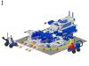 LEGO® set: 6980 - Galaxy Commander