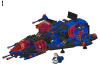 LEGO® set: 6986 - Mission Commander
