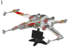 LEGO® set: 7191 - X-wing Fighter™