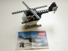 LEGO® set: 645 - Police Helicopter