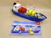 LEGO® set: 4030 - Cargo Carrier