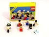 LEGO® set: 6309 - Town Mini Figures