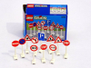 LEGO® set: 6315 - Road Signs