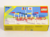 LEGO® set: 6316 - Flags & Fences