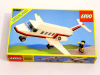 LEGO® set: 6368 - Jet airliner