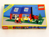 LEGO® set: 6370 - Weekend Home